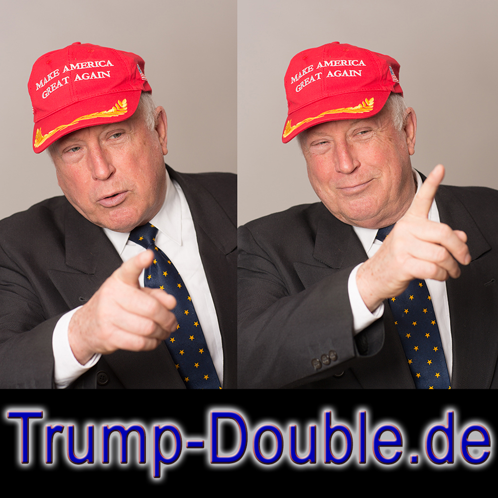 Logo trump-double.de